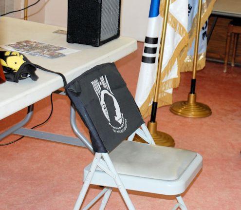The Kwva Department Of Florida Procedure To Recognize Pows